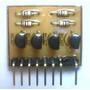 Ic1003 | Ic 1003 Para Amplificadores Ciclotron E Wattsom