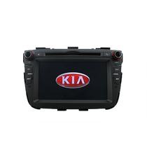 Central Kit Multimidia Kia Sorento (2013 Em Diante)