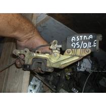 Fechadura Original Gm Astra 95 A 96 Hatch E Wagon Gls