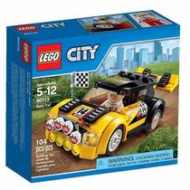 Lego City 60113 Carro De Rally