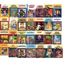 Coleção Vaga-lume 90 Livros Digitais Da Série