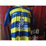 Camisa Flamengo Olk 2010 Modelo Iii