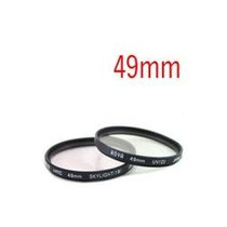 Filtro 49mm Skylight 1a - Promaster Spectrum 7