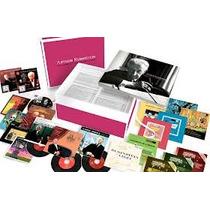 Box 142 Cds Arthur Rubinstein Bach Mozart Chopin Beethoven