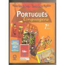 Português Linguagens 7ª Série - Cereja E Magalhães