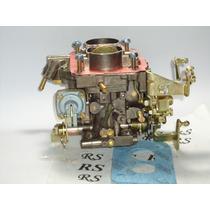 Carburador Para Chevette/chevy/marajó 1.6 Álc/gas Mod/weber.