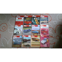 Lote 12 Revistas Quatro Rodas Ano 1966 Completo