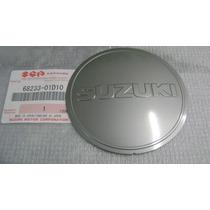 Emblema Suzuki Motor Gs500 (original)