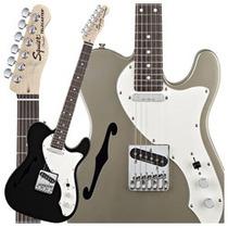 Fender Squier Vintage Modified Telecaster Thinline *nova*