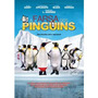 A Farsa Dos Pinguins Dvd Original