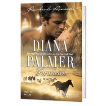 Forasteiro - Diana Palmer