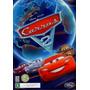 Carros 2 Pc Game Original Lacrado Frete Grátis!!!