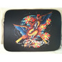 Capa Case Para Notebook Lap Top Ed Hardy 16 Polegadas
