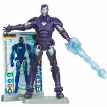 Homem De Ferro 2 - Série Comics - Arctic Armor