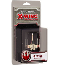 X-wing - X-wing Star Wars Game - Miniatura Jogo Ffg