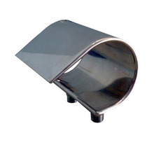 Cascata Em Aço Inox P/banheiras/spas Ou Furôs Mod 02