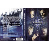 Dvd Backstreet Boys - Around The World - Novo Lacrado***