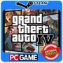 Grand Theft Auto Iv Pc Steam Cd-key Gta Iv Gta 4