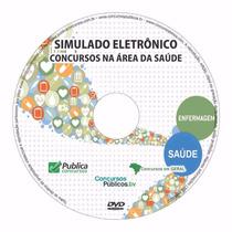 Simulado Online Do Concurso Saúde 2016