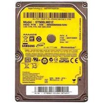 Hd 500gb Notebook Hp Compaq Cq40 | Sata