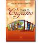 Tarô Cigano - Livro E Baralho Com 36 Cartas