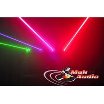Laser Show L2608 450mw 4 Saídas Pague/receber Sedex A Cobrar