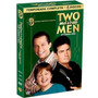 Two And A Half Men - 3a Temporada [4 Dvds] Frete Gratis Bras