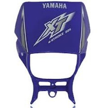 Carenagem Do Farol Yamaha Xt 225