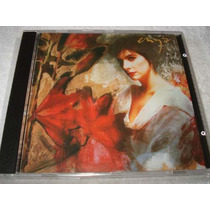 Cd Enya - Watermark - Made In Germany