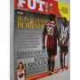 Revista Futebol Fut Lance 16 2010 Ronaldinho; Falcão