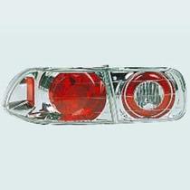 Lanterna Traseira Cristal Do Honda Civic 1992-1995