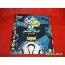 Figurinhas - Copa Do Mundo 2006 / 2010 - Tenho Quase Todas