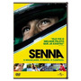 Dvd Senna - O Brasileiro, O Herói, O Campeão