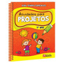 Coleção Atividades Para Projetos - 5 Volumes + Cd