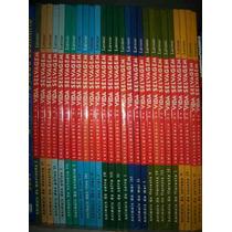 Enciclopédia Da Vida Selvagem - Complete Sua Coleção