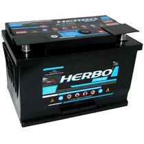 Bateria 70 Amperes Herbo Selada - Sem Manutenção Free Som