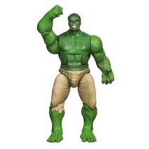 Avengers (vingadores) - #08 Hulk - Gamma Smash - Hasbro