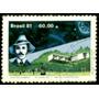 C 1225 - Santos Dumont, 1º Vôo Autopropelido