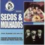 Cd - Secos & Molhados - Série Dois Momentos - 73 / 74