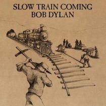 Cd Bob Dylan Slow Train (1979) - Novo Lacrado Original