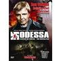 Dvd O Dossiê De Odessa - 2ª Guerra - Ed. Nacional Original