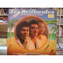 Vinil / Lp - Los Brilhantes - Os Românticos Do Bolero - 1988