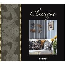 Papel De Parede Bobinex Classique - Todos Modelos Em Estoque