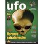 Revista Ufo - Coleção Normal Nº90