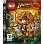 Ps3 Game - Lego Indiana Jones - Playstation 3