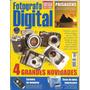 Revista Fotografe Melhor - Nikon/ Sony/ Pentax/ Casio