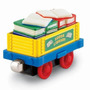Thomas & Friends Vagão De Livros - Fisher-price