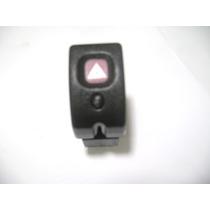 Interruptor Pisca Alerta Corsa 93/ C/alarme Original Gm Nova