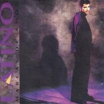 Cd Original - Latino Marcas De Amor