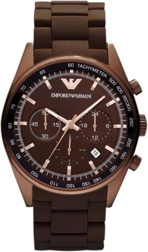 Relógio Empório Armani - Ar5982 Original, Com Garantia.